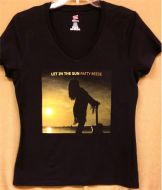 Patty Reese - Let In The Sun Women's V-Neck