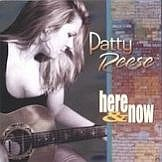 Patty Reese - Here & Now
