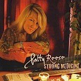 Patty Reese - Strong Medicine